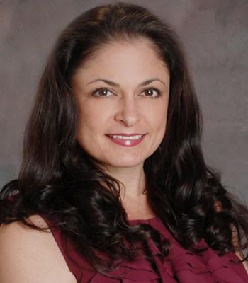 Christina Madden