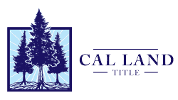 Cal Land Title
