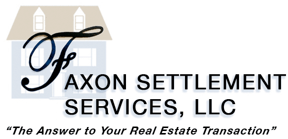 State College, PA Title Company | Faxon Settlement Services, LLC