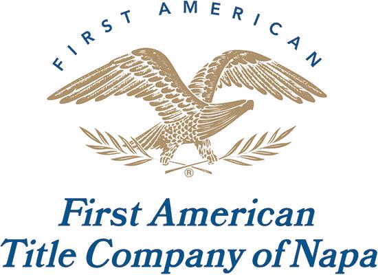 Napa, CA Title Company | First American Title Company of Napa