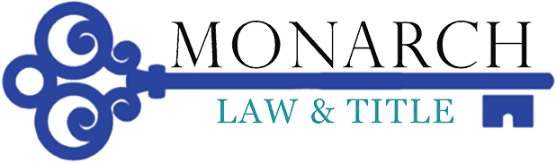 Azalea Park, FL Title Company | Monarch Law & Title, LLC