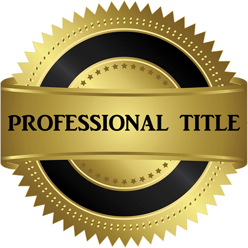 Sevierville, TN | Professional Title