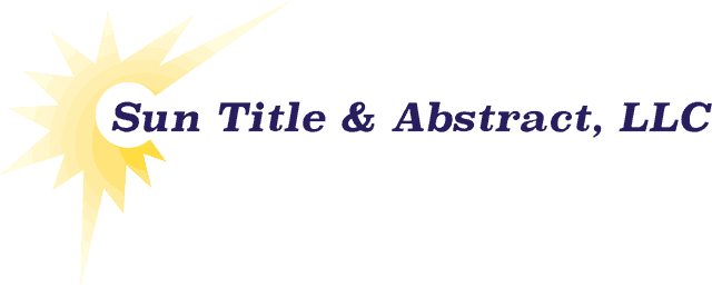West Palm Beach, FL Title Company | Sun Title & Abstract, LLC