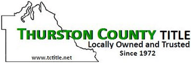 Olympia, WA Title Company | Thurston County Title