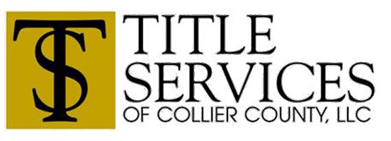 Naples, FL Title Company | Title Services of Collier County